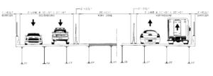 US 1 WAV construction stage 6 graphic